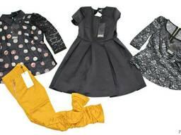 Сток!!! Детская одежда микс лето - демисезон Опт В данном ло 3d94e15589f