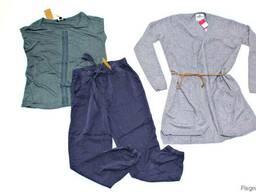 Сток!!! LIDL Мікс чол жін дит одяг всі сезони Оптом від 20 к