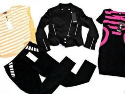 Сток! Одежда женская VERO MODA и ONLY Оптом от 25 кг
