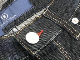 Сток бренд Bogner джинсы