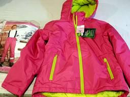 Сток оптом горнолыжной одежды Crane и Lidl