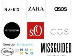 Сток оптом известных европейских брендов