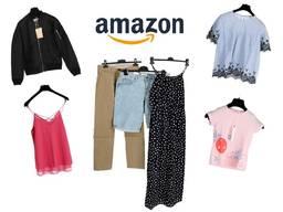 Сток от Amazon