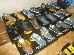 Стокове взуття Dockers b60b402d39d78