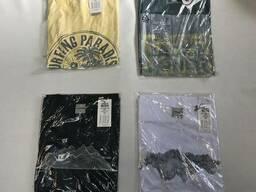 Стоковые мужские футболки Jack and Jones