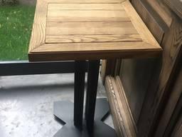 Столы для ресторанов , кафе в ассортименте