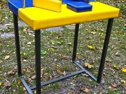 Стол для армреслинга от украинского производителя.