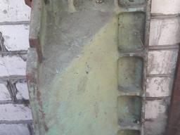 Стол фрезерного станка 676П