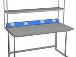 стол химический лабораторный