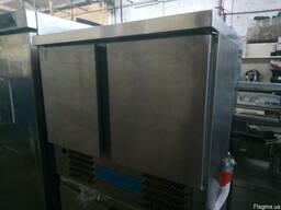 Стол холодильный б/у 2 двери