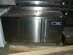 Стол холодильный б.у Fagoк MSP-150 (Турция) для кафе, бара