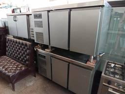 Стол холодильный б/у профессиональный