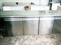 Стол холодильный Bolarus SCH-4 4 двери б/у