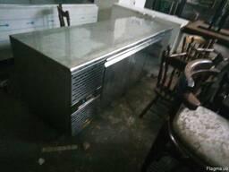 Стол холодильный Bolarus SCh-4 двери БУ