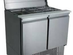 Стол холодильный Desmon TSS2S