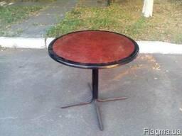 Выкуп столов и другой мебели для кафе бу