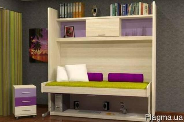 стол кровать трансформер цена фото где купить киев Flagmaua 2657850