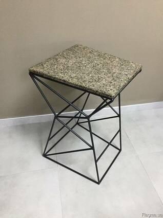 Стол LOFT, стол лофт, кофейный столик, мебель лофт
