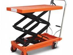 Стол подъёмный гидравлический WP350 Niuli