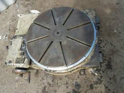 Стол поворотный делительный 7400-4060 Ø630mm