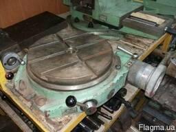 Стол поворотный ф315 мм 7204-0004 БЗСП новый