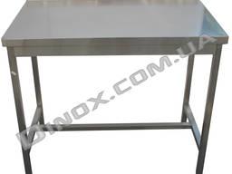 Стол производственный без полки 1200Х700X850мм