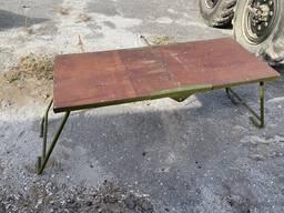 Стол розкладной СССР