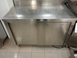 Стол тепловой от производителя под заказ