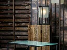 Стол журнальный, лофт мебель, Loft