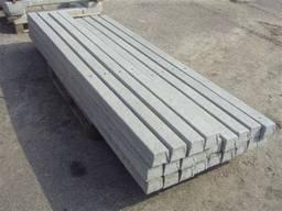 Столбики железобетонные 120*140 мм длина 2, 4 м купить