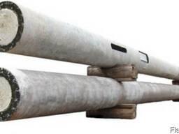Железобетонные стойки СК 22, 1-2, 1