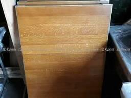 Столешницы деревянные б/у 1200х800мм Киев