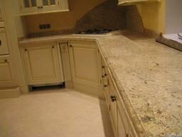 Столешницы из мрамора для кухни и ванной комнаты - photo 3