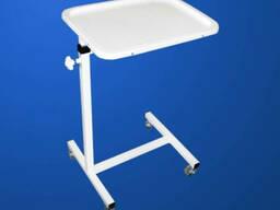 Столики надкроватные СНа-1