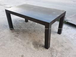 Столы б. у для ресторанов 1600х900 мебель бу в кафе бар