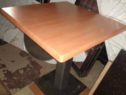 Столы Для Кафе Ресторана Мебель б\у.