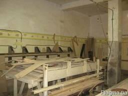 Столярный цех в Краматорске - фото 4
