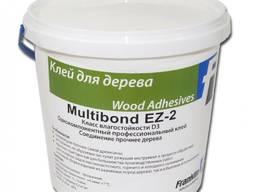 Столярный промышленный клей для дерева MULTIBOND EZ-2 D3, 10 кг.