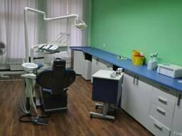 Стоматологическа клиника в Праге, ВНЖ Чехии