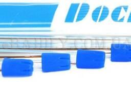 Стоматологические слюноотсосы одноразовые гибкие (100 шт/уп)