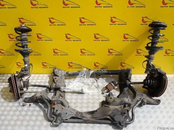 Стойка амортизатор пружина ступица Honda FR-V 1.7 1.8 2.0