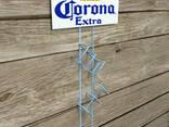 Стойка  для пива Corona Extra - фото 4