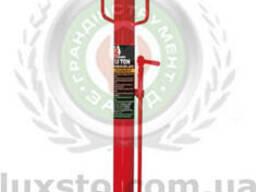 Стойка гидравлическая torin tel06011 0. 6 т