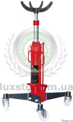 Стойка гидравлическая torin tel08011 0.8 т