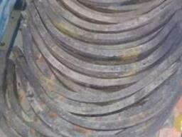 Стойка культиватора КПЕ от производителя - фото 1