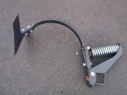 Стойка культиватора КПГ (Велес-Агро) КПГ-John Deere(960) в сб. (лапа (260мм)Wil Rich)