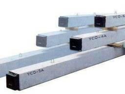 Стойка УСО-1А (унифицированая стока опора УСО-1А)
