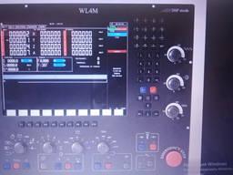 Стойка WL4M - СЧПУ для фрезерного станка 6Р13Ф3