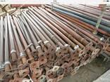 Стойки строительные для опалубки перекрытий