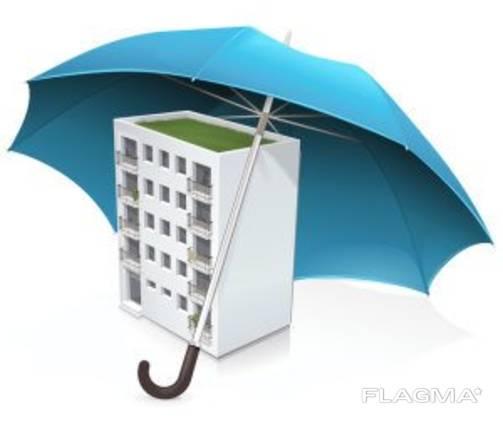 Страхование предмета ипотеки